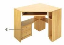 PC stůl CS27
