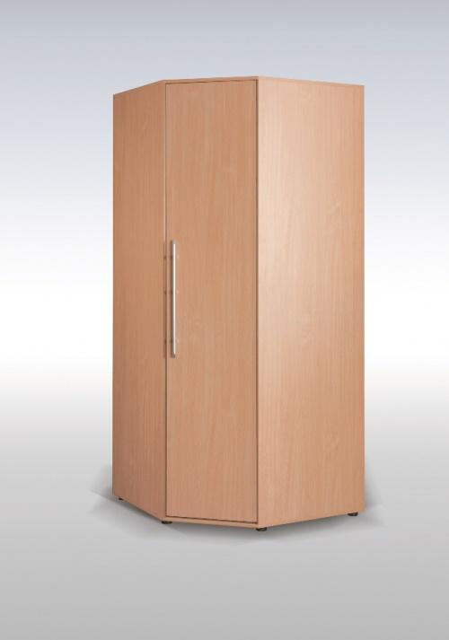 Rohová šatní skříň MARIONA  MSZNAR
