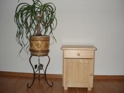Noční stolek ALAN