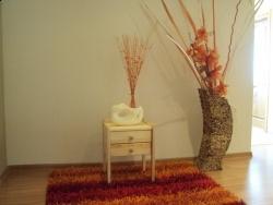 Noční stolek KAREL