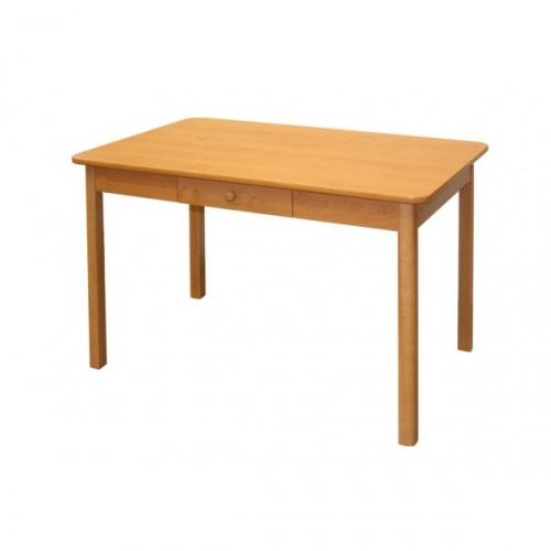 Jídelní stůl S02 se zásuvkou