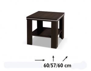 Ufo - Konferenční stolek malý
