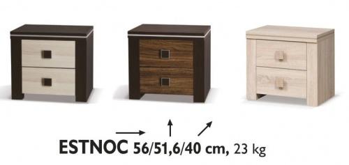 Ufo - Noční stolek ESTNOC