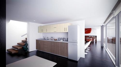 Akce- Kuchyňská linka - LUCIE