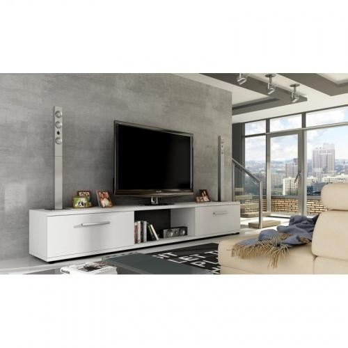 Televizní stolek Martin - lesk