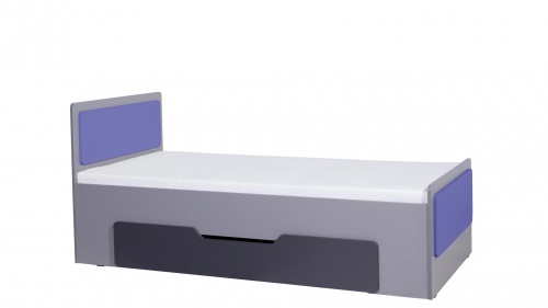 Libor - Postel s úložným prostorem